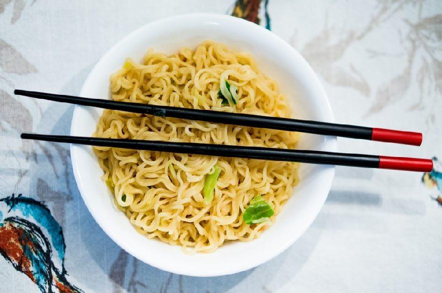 Zitronengras Asia-Bistro in München mit vietnamesischen Spezialiäten und kulinarischen Essen.